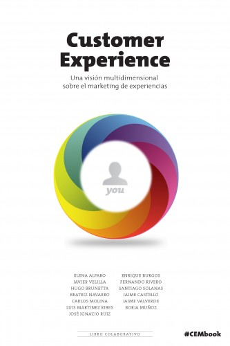 Ebook : Customer Experience